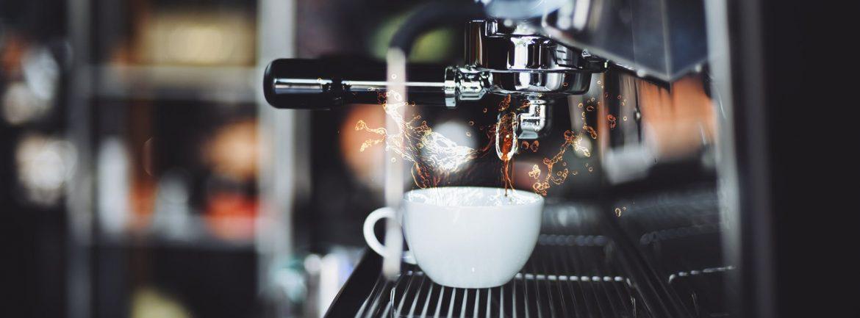 мойка кофемашины