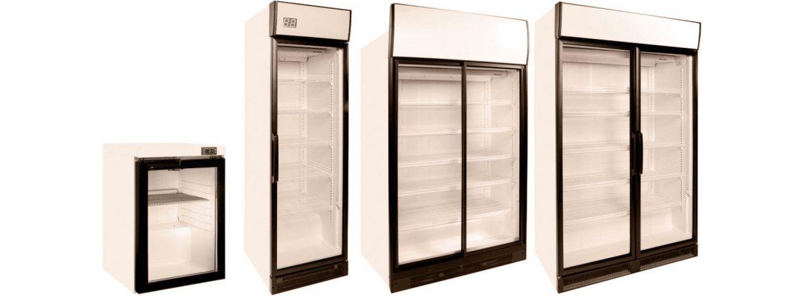 холодильные шкафы Helkama