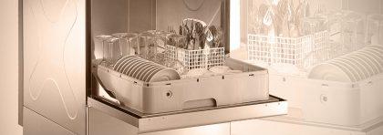 Восстановленные посудомоечные машины
