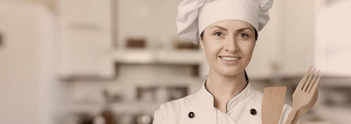 Универсальная кухонная машина для общепита